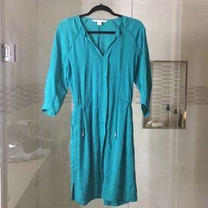 Dvf dress sz 6